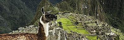 Infobild Peru Rundreisen