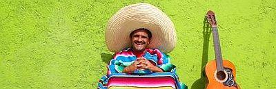 Infobild Mexiko Rundreise