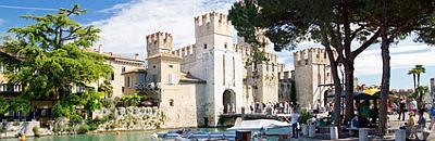 Aktivreisen Italien
