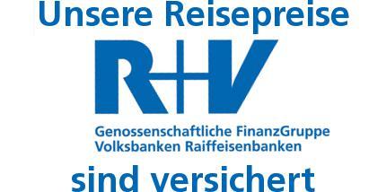 R+V Versicherungslogo