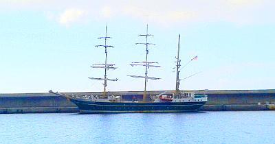Segelbootreise Ostsee