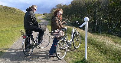 Rad und Aktivreise Ostsee