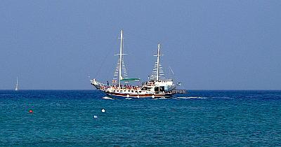 Bike und Boot Kroatien