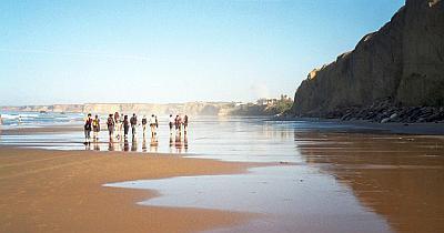 Aktivreise Costa Verde