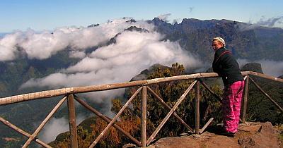 Aktivreise Madeira