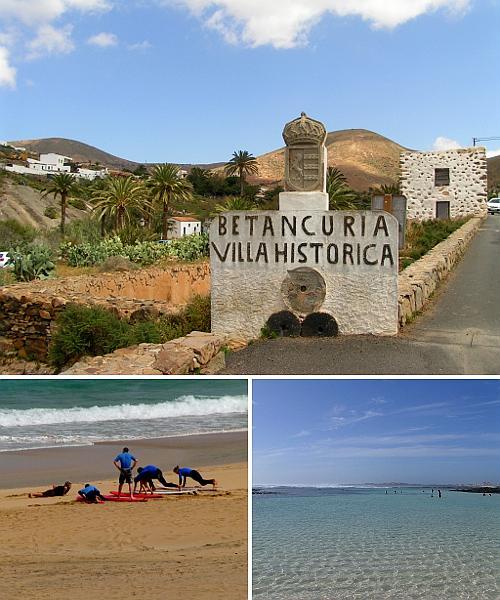 Bildergalerie Fuerteventura Aktivreisen