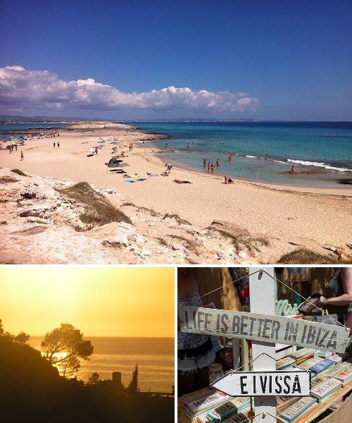 Bildergalerie Inselhoppingreise Ibiza & Formentera