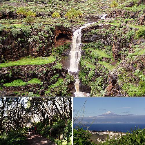 Bildergalerie La Gomera Aktivreise 50-50