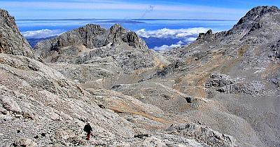 Birdwatching Picos de Europa