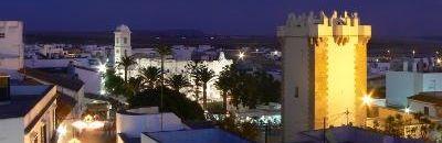 Infobild Spanien