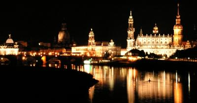 Infobild Dresden
