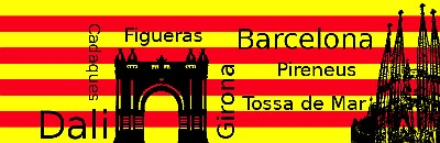 Infobild Individuelle Reisen Katalonien