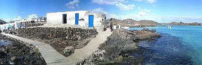 Infobild Kapverdische Inseln