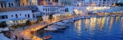 Infobild Menorca
