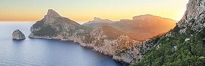 Infobild Mallorca