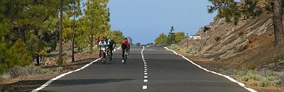 Infobild Rennradreisen