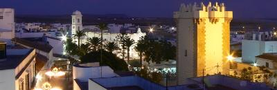 Infobild Andalusien