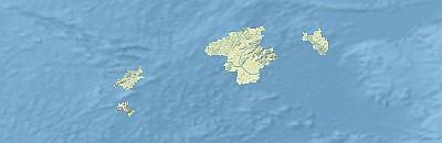 Infobild Inselhüpfen Balearen