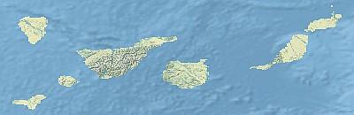 Infobild Inselhopping Kanarische Inseln
