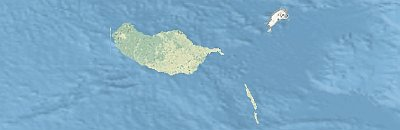 Infobild Madeira Rundreise